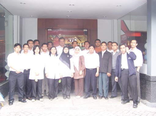 Reuni Surabaya
